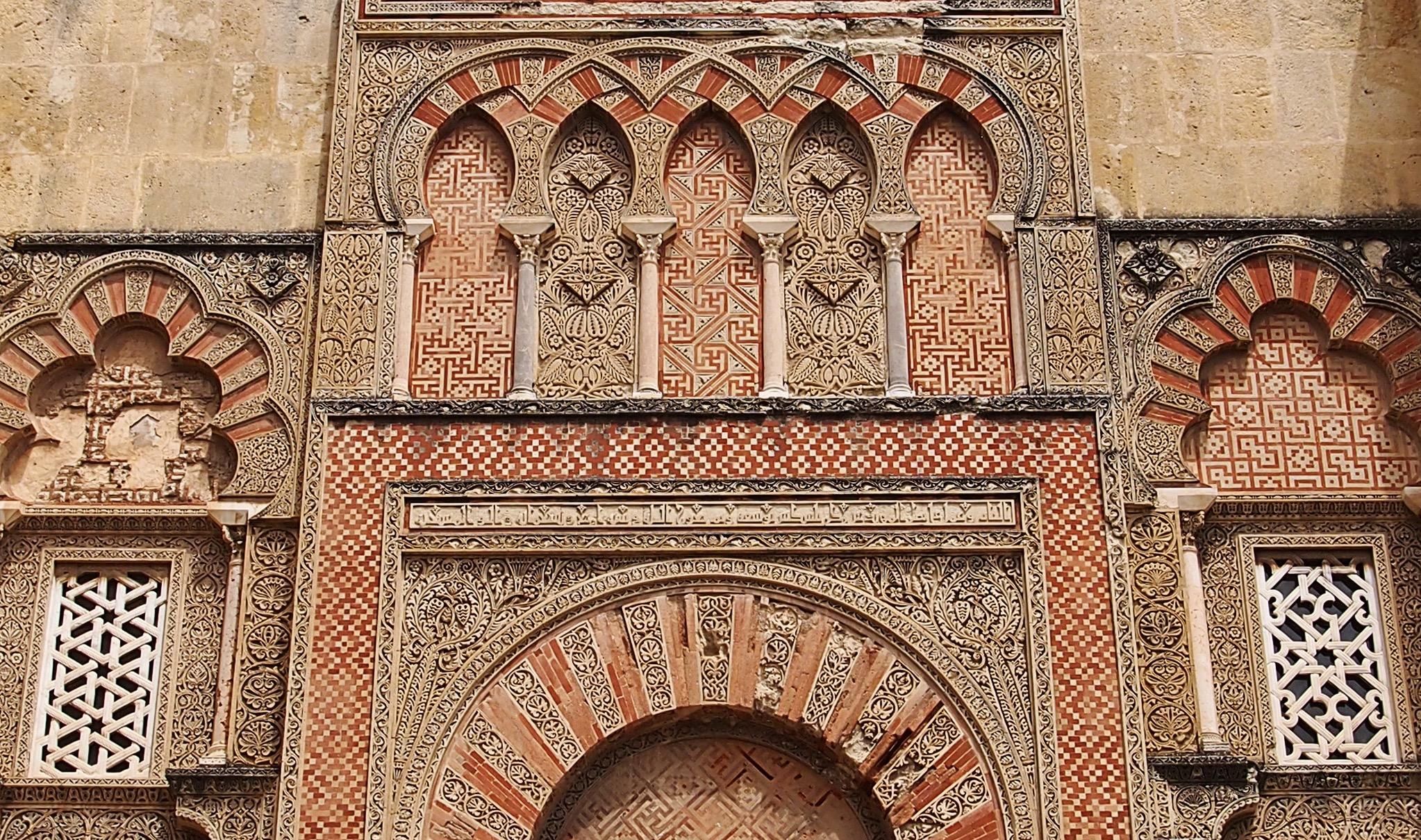 file córdoba spain mezquita de córdoba cathedral of our lady of