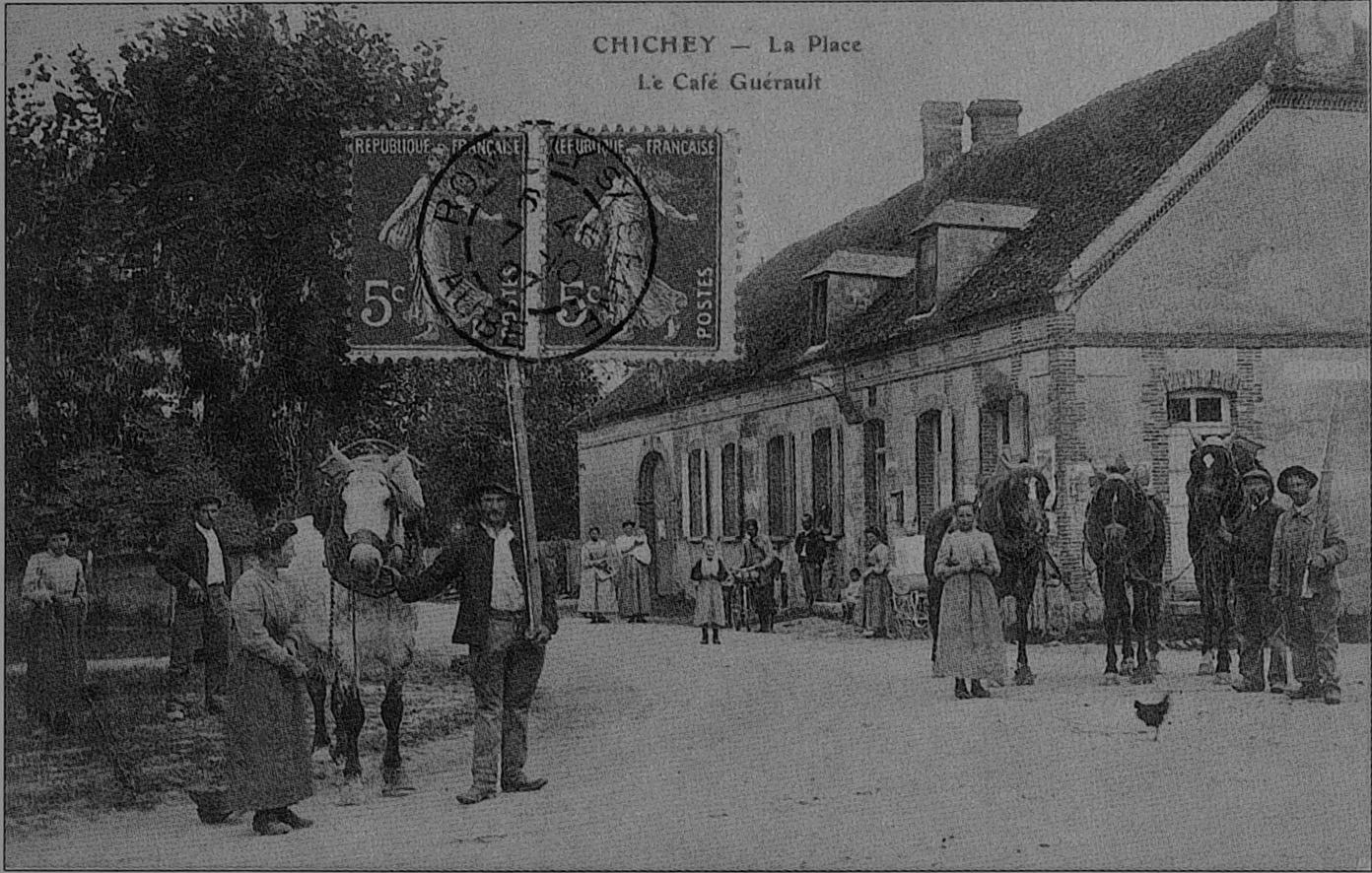Chichey