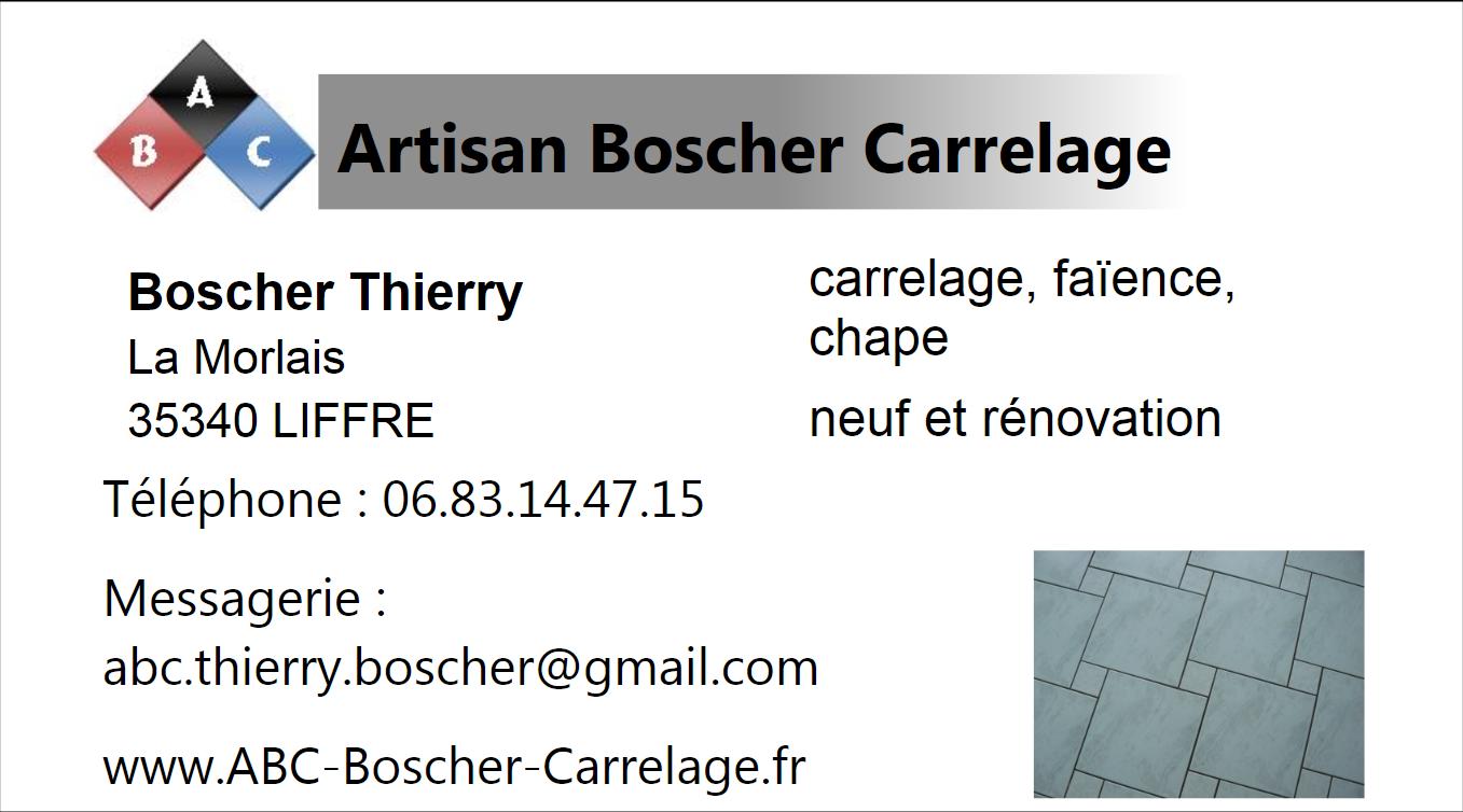 FileCarte De Visite ABC