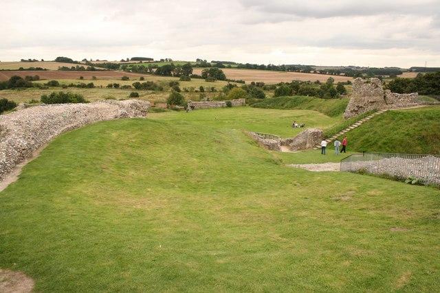 Castle Acre - geograph.org.uk - 578494