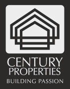 Logo of Century Properties