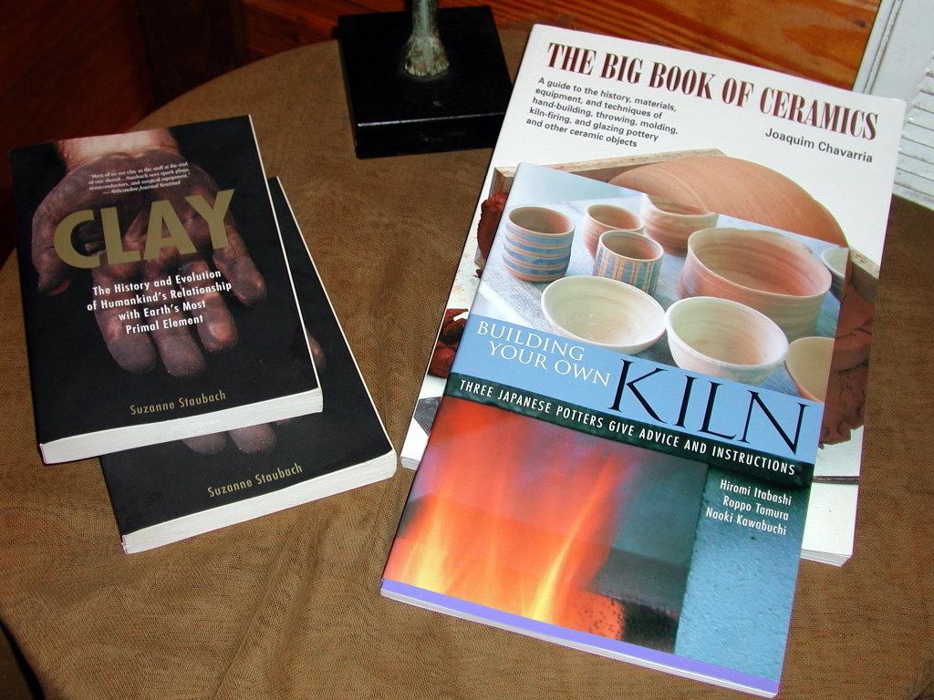 Ceramics History Books File Ceramics Books 1288260822 Jpg