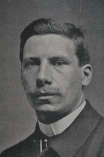 Image of Charles Spindler from Wikidata