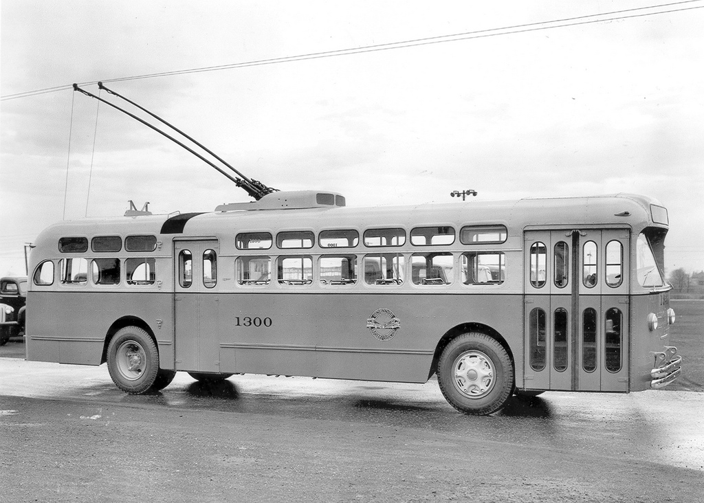 List Of Trolleybus Systems In The United States Wikipedia