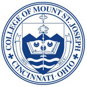 College of Mount St Joseph seal.jpg