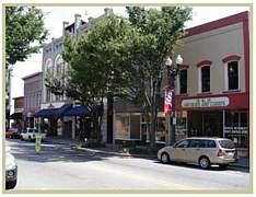 Concord, North Carolina City in North Carolina, United States