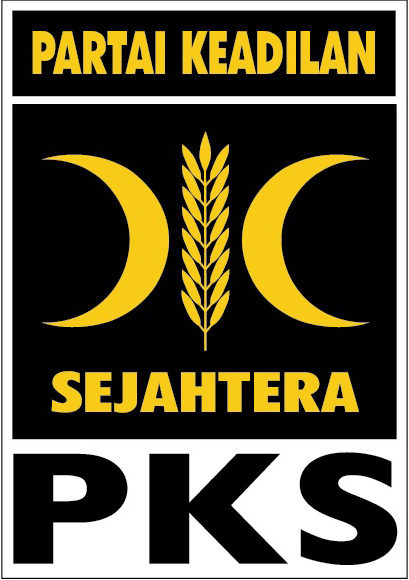Hasil gambar untuk pks logo
