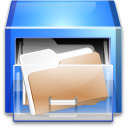 Crystal Clear app file-manager
