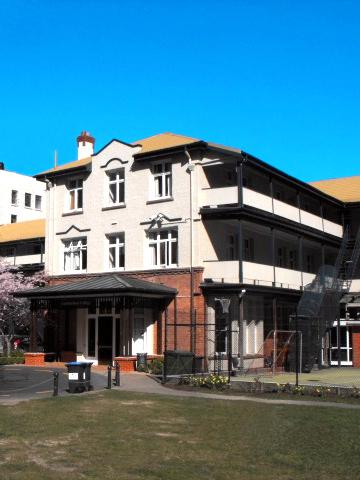 Cumberland College Otago Wikipedia