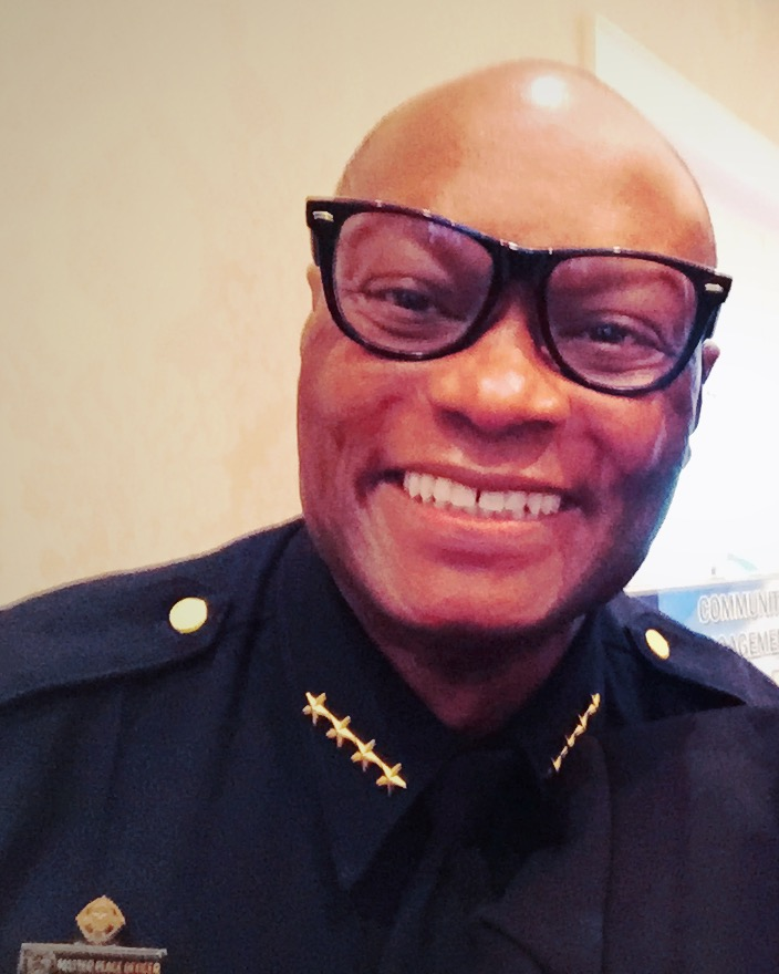 Former Police Officer Resume