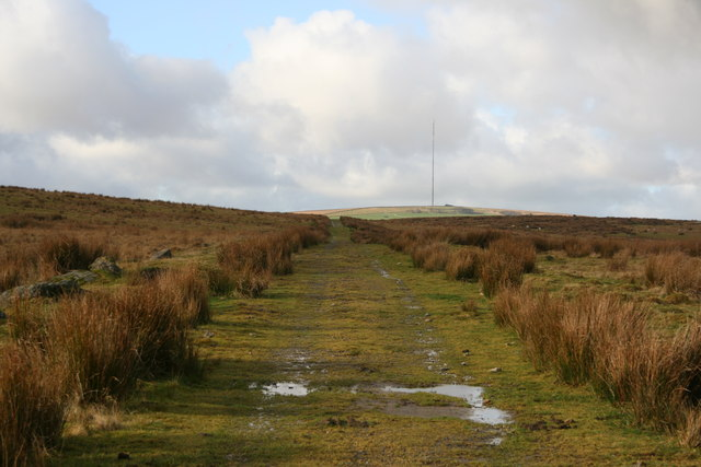 Dartmoor Way - geograph.org.uk - 1207021