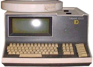 Computer - 1970s c/o Ecksemmess