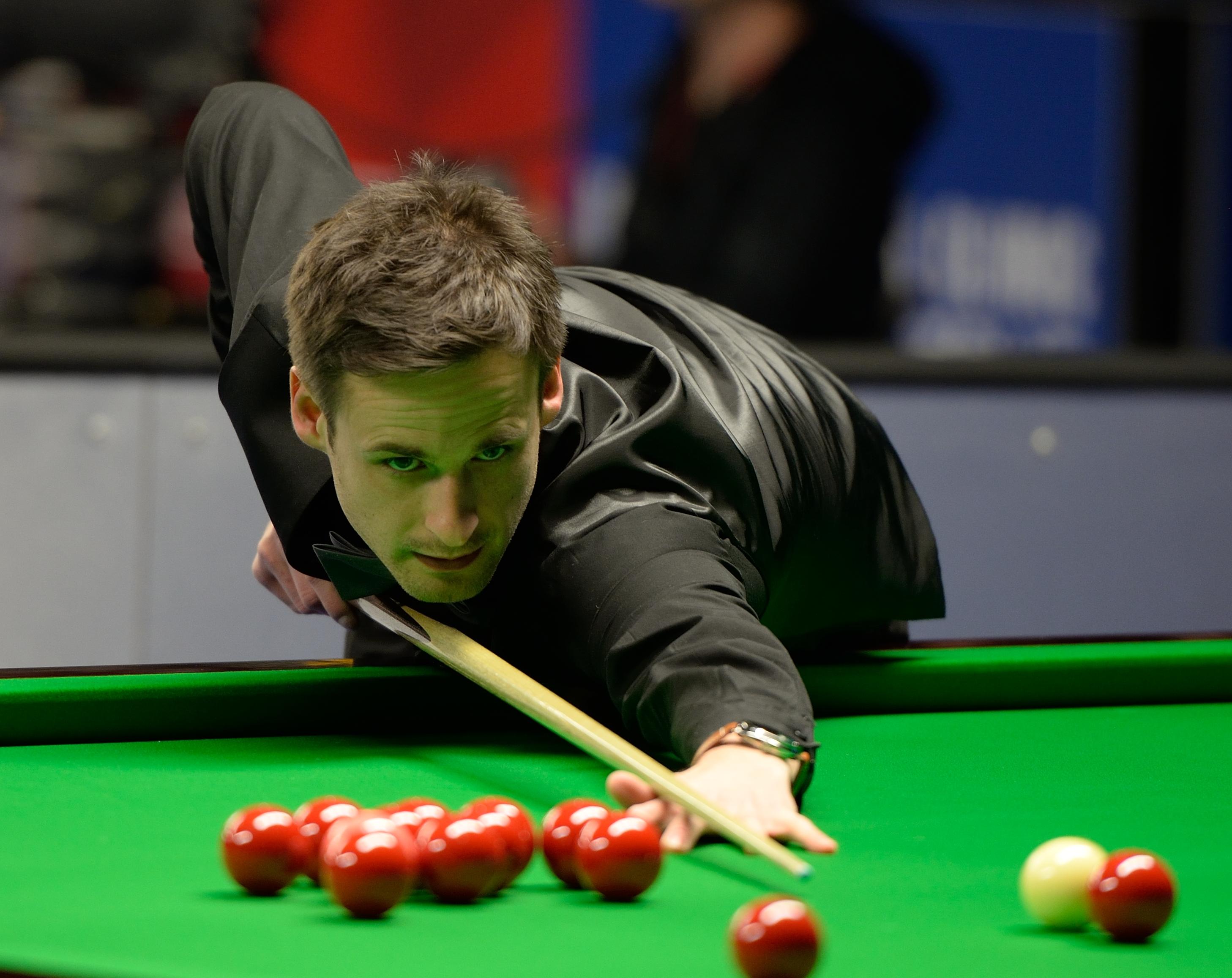 Gilbert Snooker
