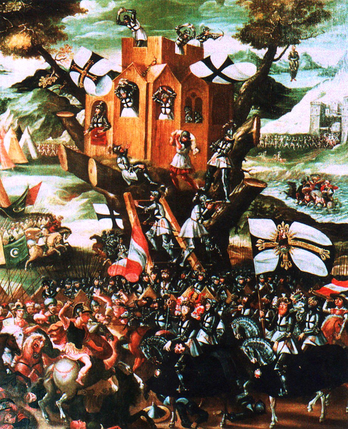 Teutonic Knights History 1231 by Teutonic Knights
