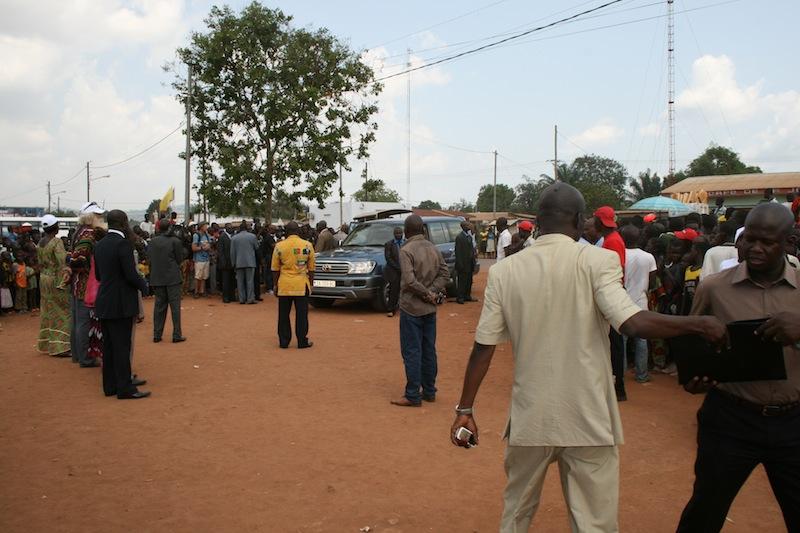 File:Delegates at the Local School (5229102808).jpg