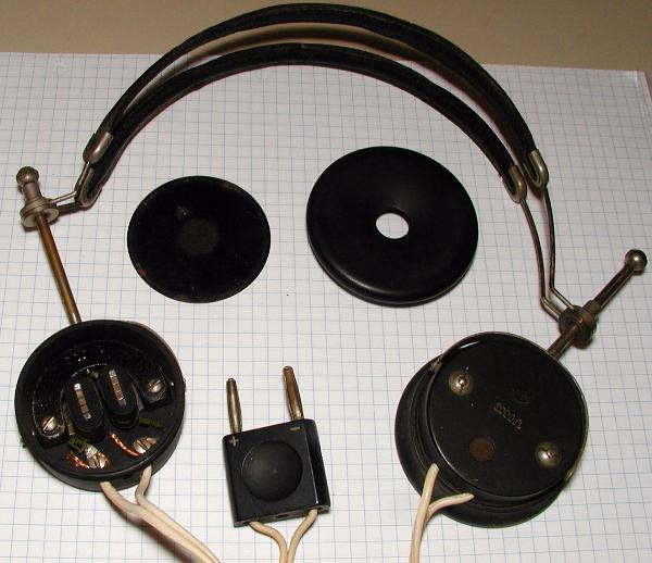 Kopfhörer – Wikipedia