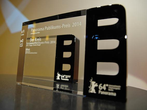 Panorama Publikumspreis
