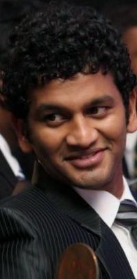 Dimuth Karunaratne Sri Lankan cricketer