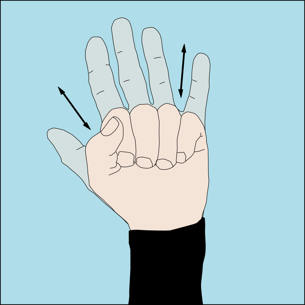 Filedive Hand Signal Crampspng Wikimedia Commons