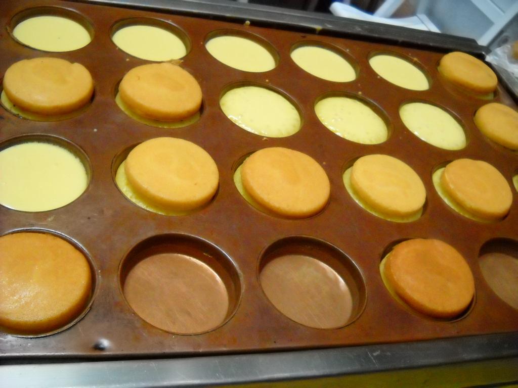 Pan Cake Maker