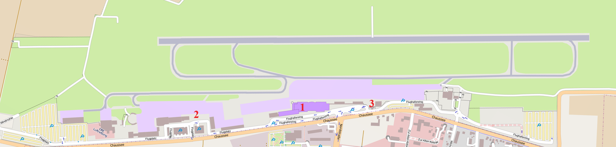 FileDortmund airport mappng Wikimedia Commons