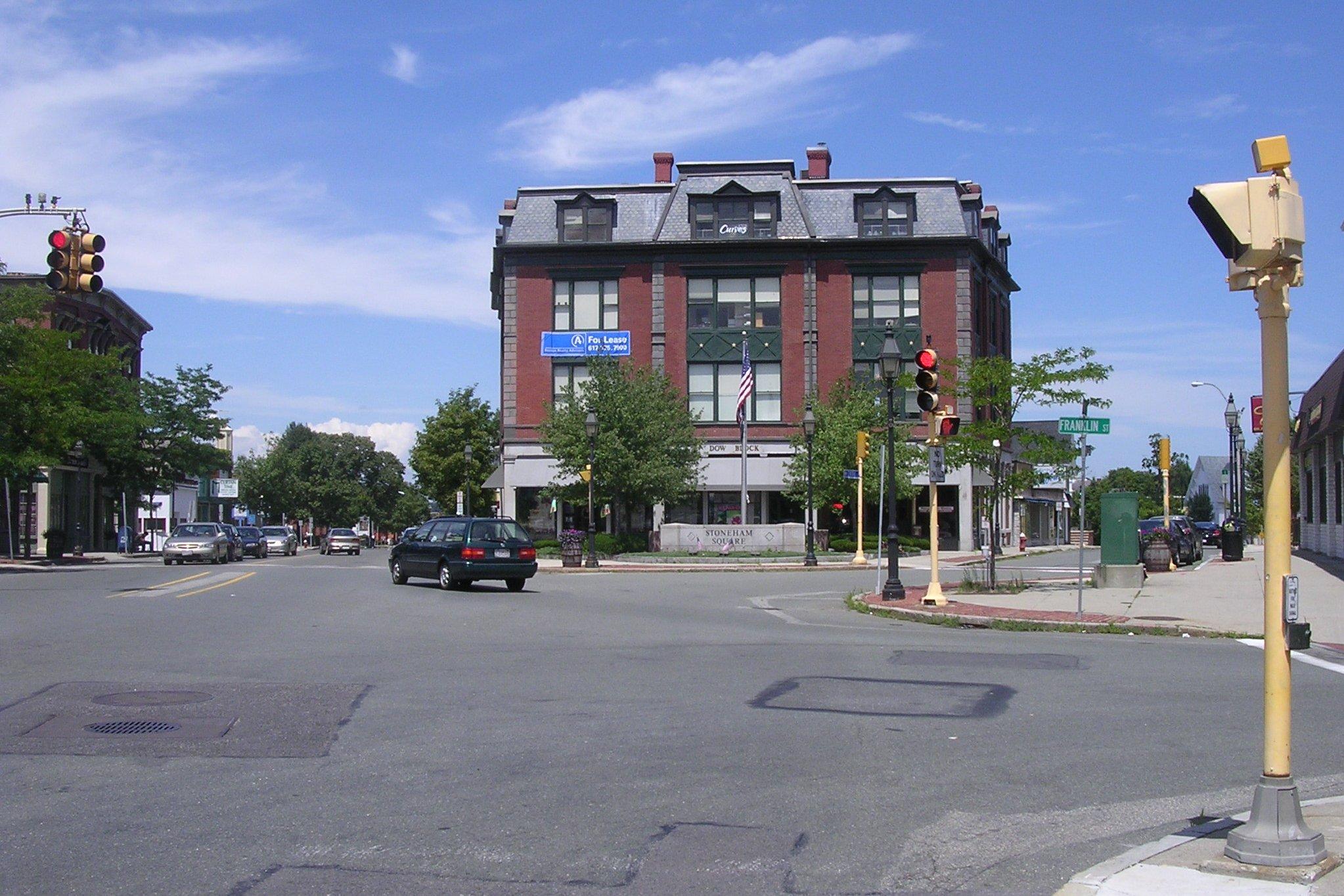 File:Dow Block, Stoneham MA.jpg - Wikimedia Commons