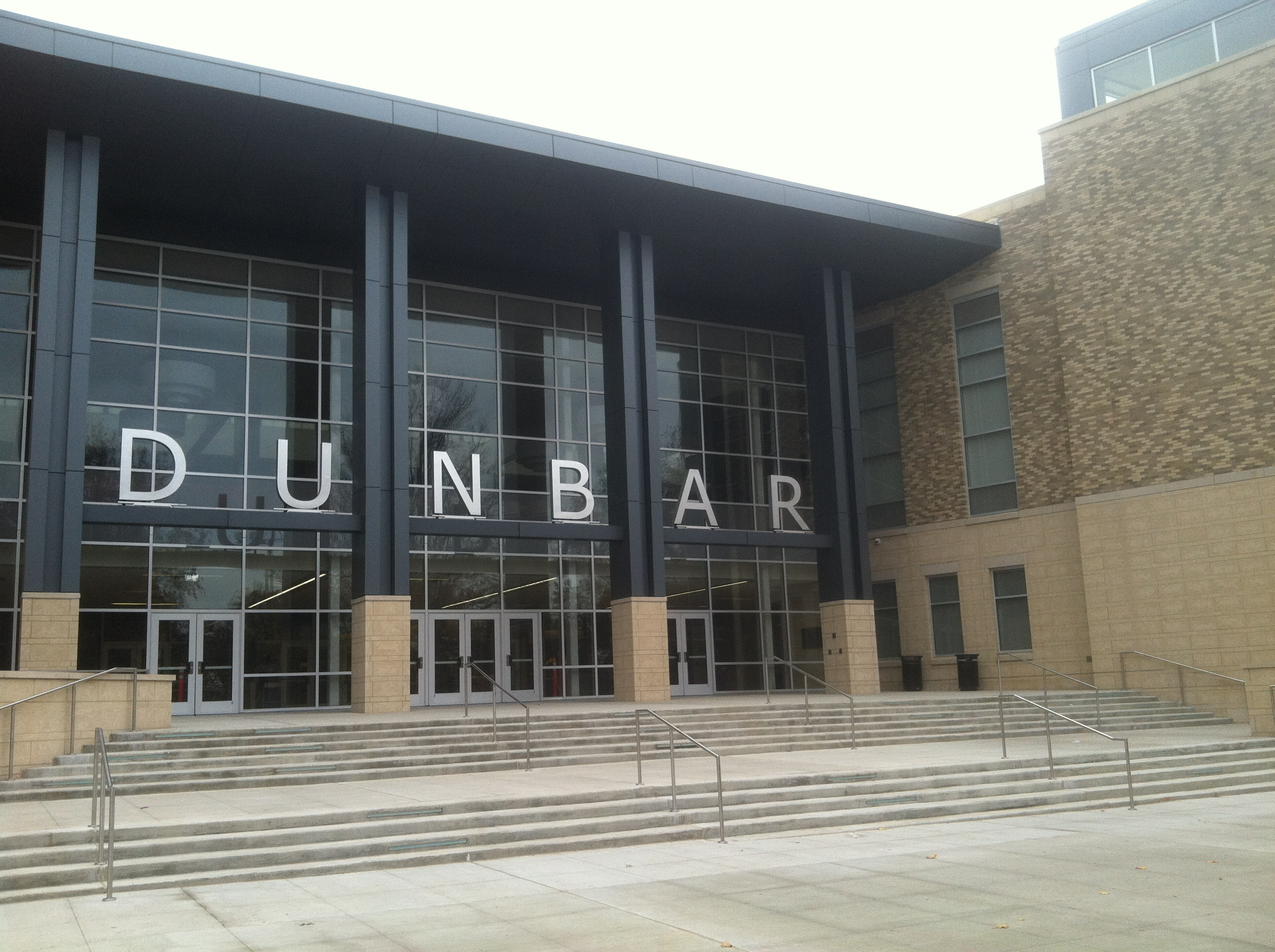 Dunbar High School DC (new building).jpg