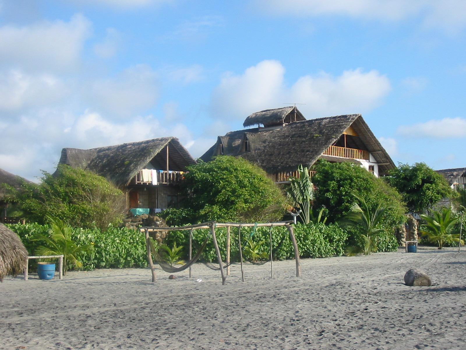 Hotel Bahia De La Cegati