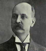 Edward Guss Porter Canadian politician