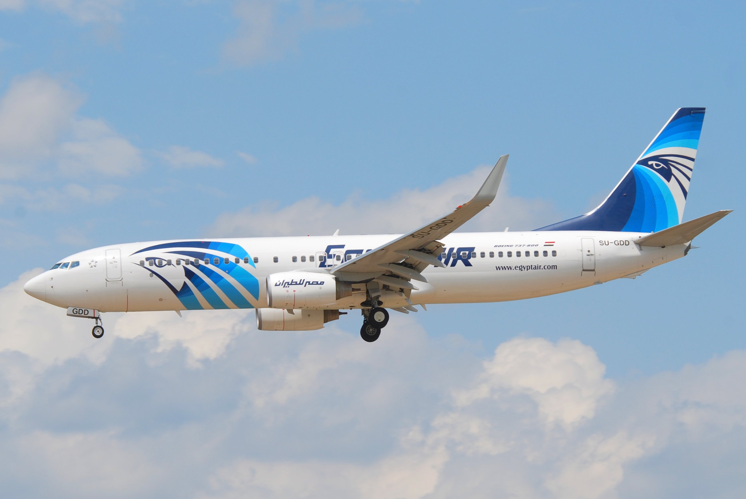 File:Egypt Air Boeing 737-866; [email protected];06.07