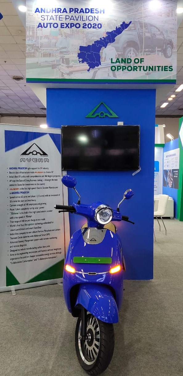 Electric Vehicle Industry In India Wikipedia