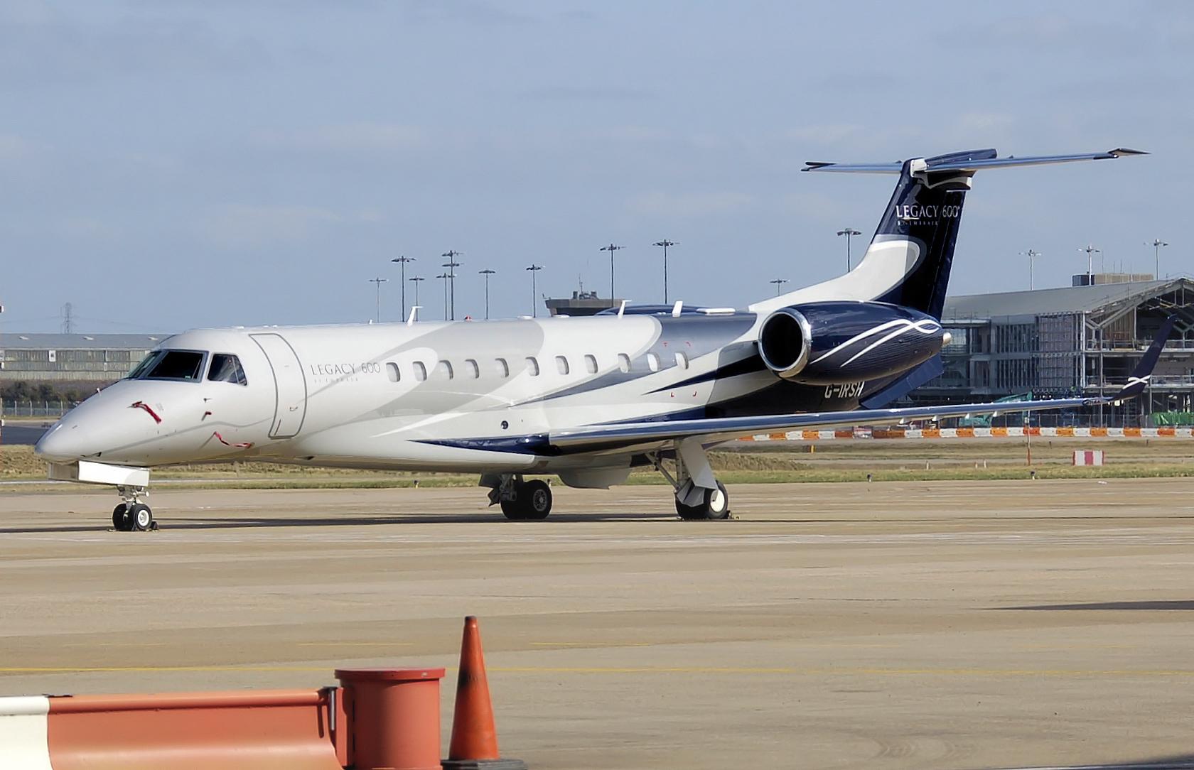 File:Embraer legacy 600 g-irsh arp jpg - Wikimedia Commons