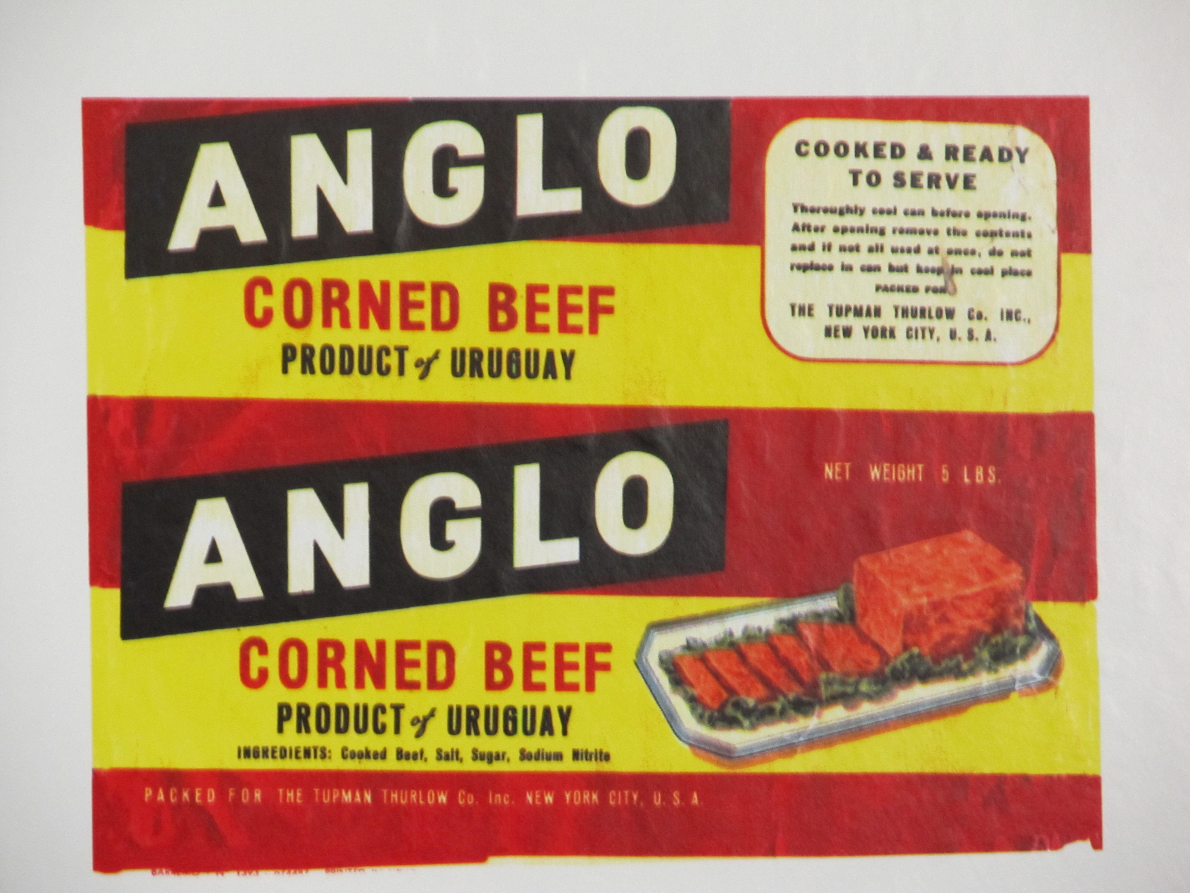 Fray Bentos Corned Beef Food Poisoning