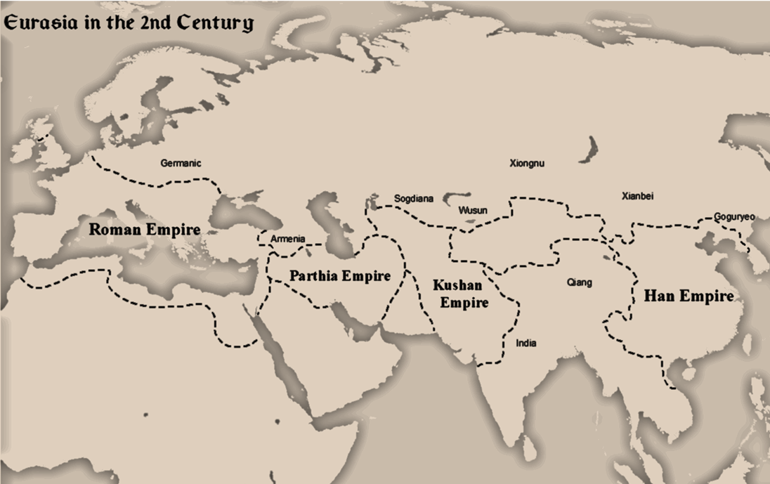 eurasia-in-2nd-century