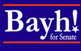 2004 re-election campaign logo