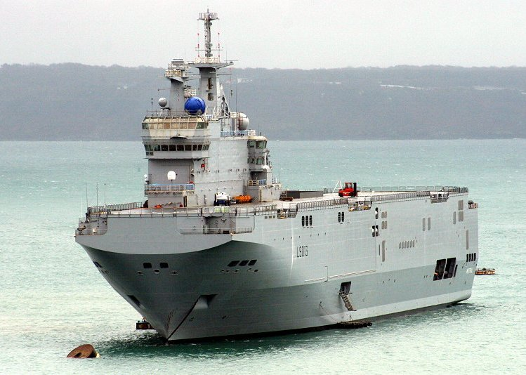 FNS Mistral