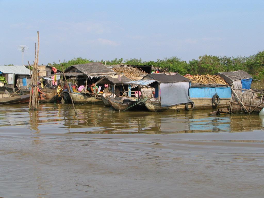 Kampong Chhnang (provincie)