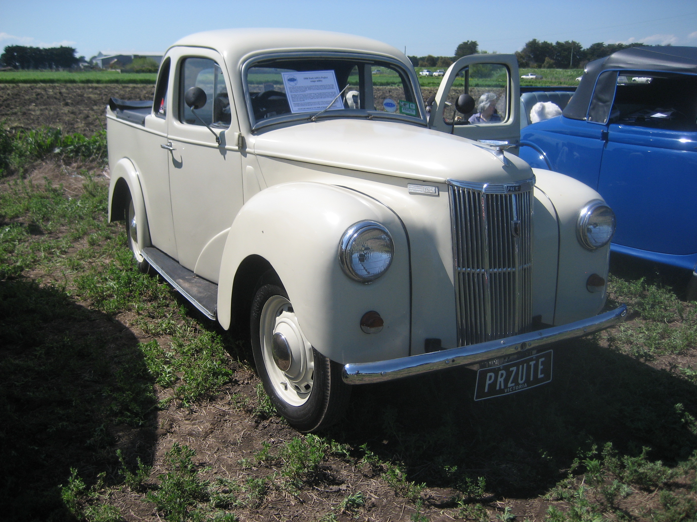 File ford prefect a493a utility jpg