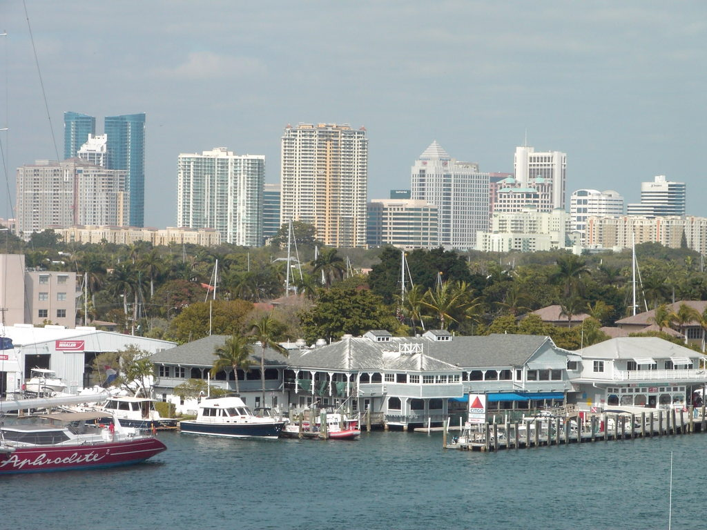 City jobs in fort lauderdale