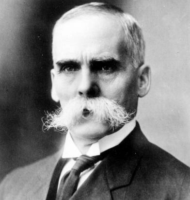 Frank Oliver By Alfred Biyth (City of Edmonton Archives EA-10-2245) [Public domain], via Wikimedia Commons