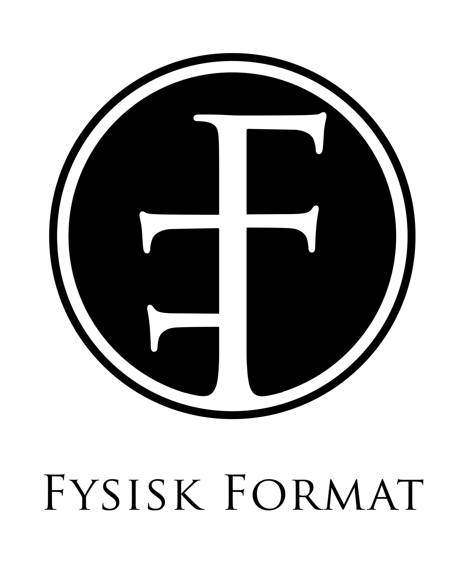 File:Fysisk Format Logo Black.jpg - Wikimedia Commons