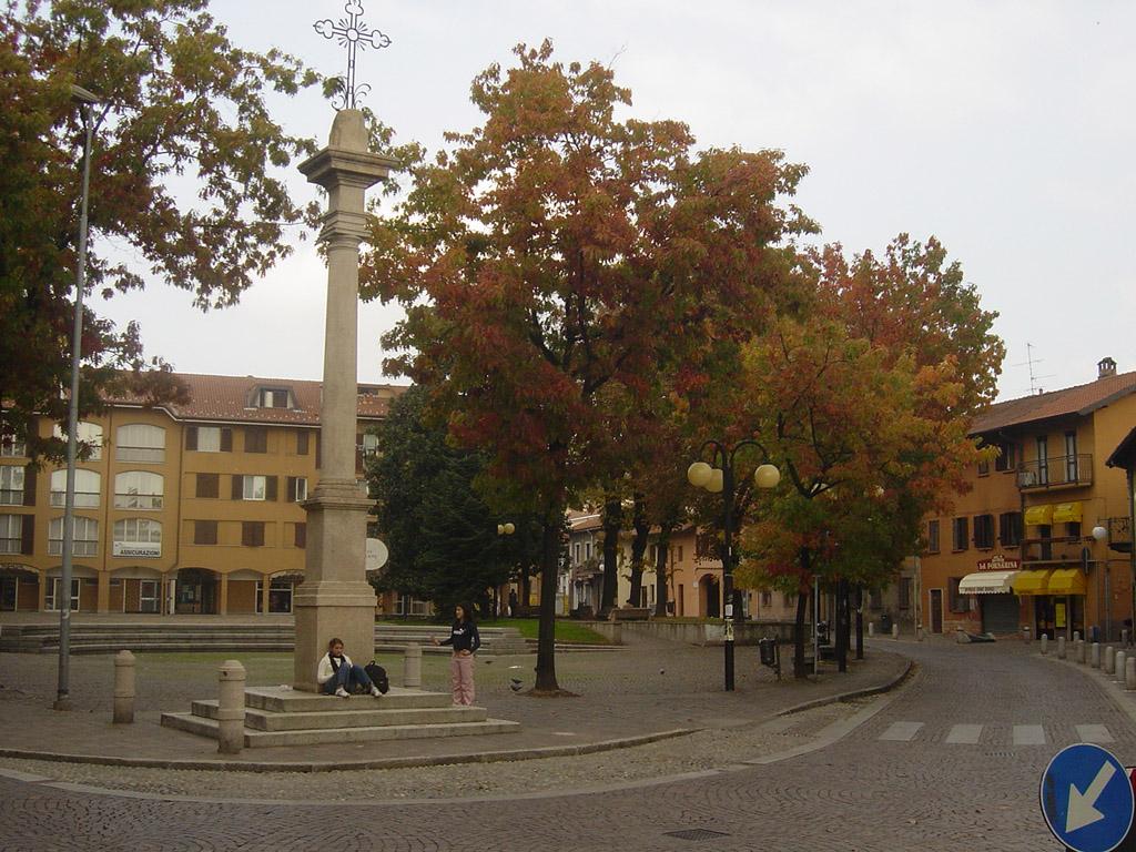 Hotel A Cadorna Milano