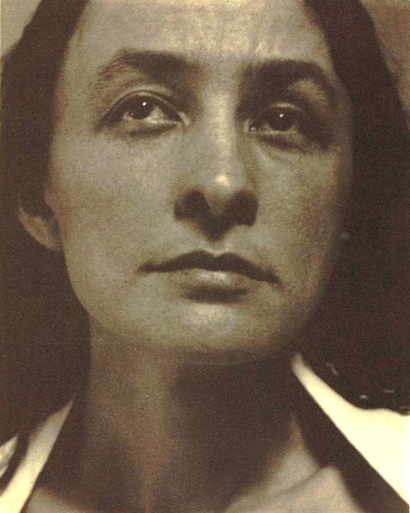 Georgia O'Keeffe was inspired to take up painting again during U.Va. Summer Session in 1912. Little more than a decade later, she had become one of the world's best known modernists.