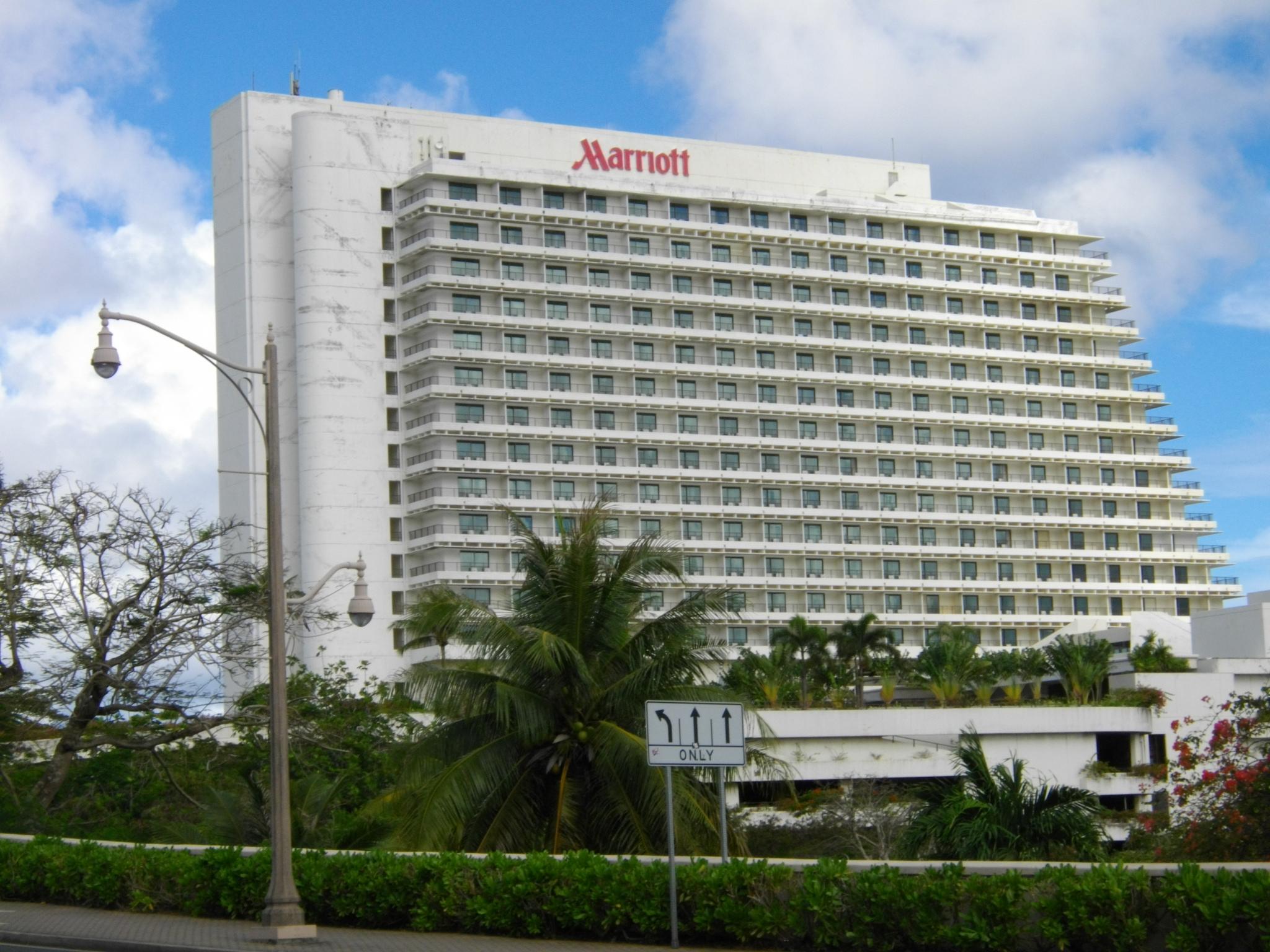 Marriott Hotel And Spa Niagara Falls