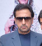 Gulshan Grover Indian actor