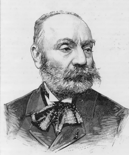 Gustave Boulanger - Wikipedia