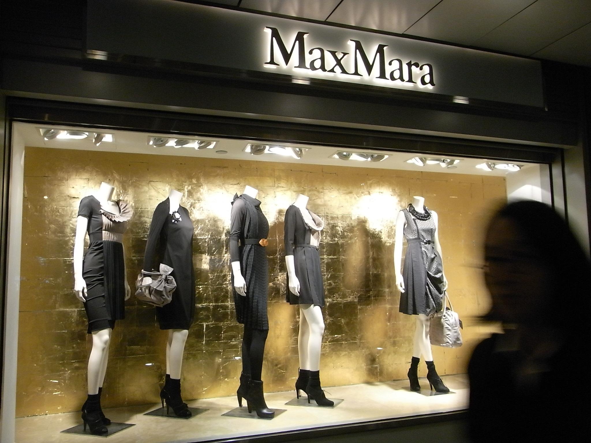 Veja o que saiu no Migalhas sobre Max Mara