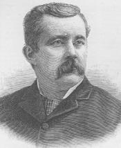 Hamilton G. Ewart American judge