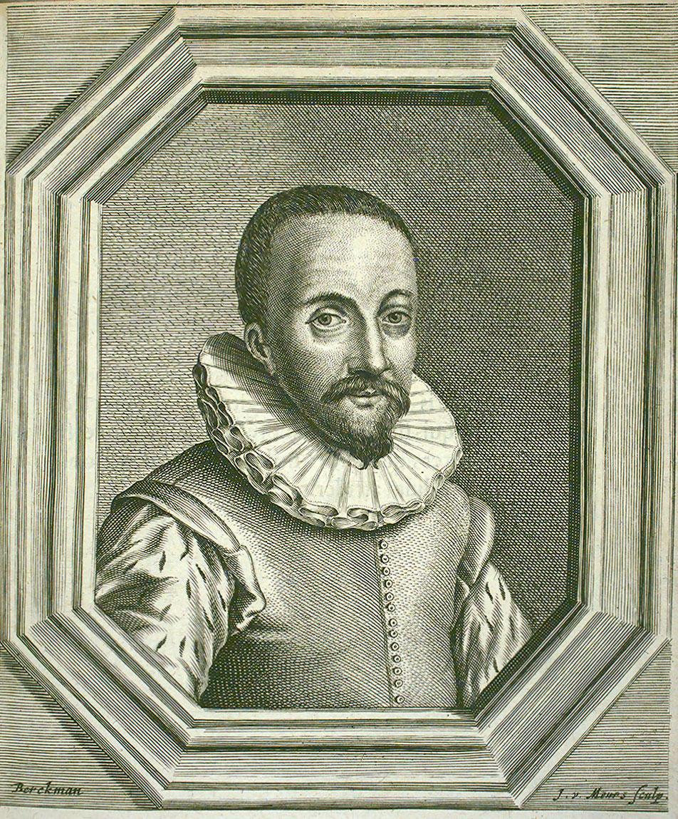 Χανς Λιπερσέι
