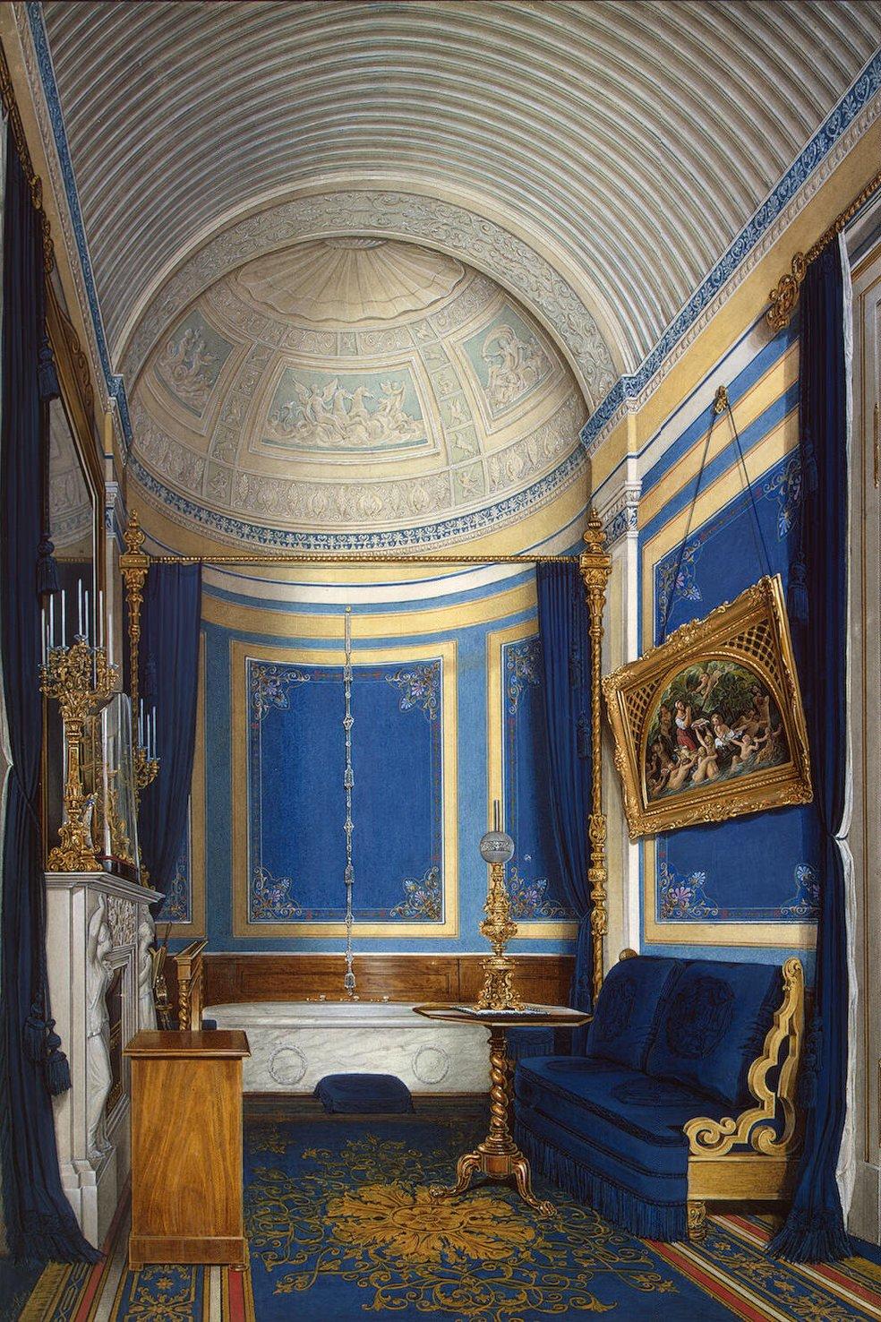 File Hau Interiors Of The Winter Palace The Bathroom Of
